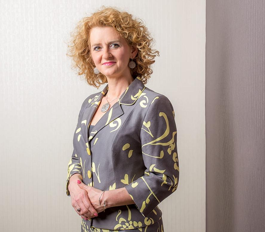 Joanna Mnich